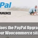 PayPal & Woocommerce