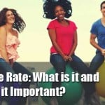 The importance of Bounce Rate