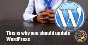 Reasons to Update WordPress