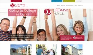 Deanshall Student Accommodation