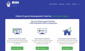 Irish Estate Agents - Online Property Management Tools