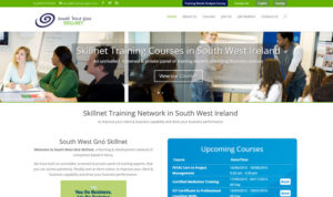Skillnet Training Network in South West Ireland
