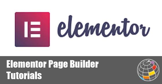 elementor-page-builder-tutorials